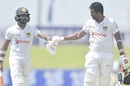 Niroshan Dickwella and Dilruwan Perera made England toil, Sri Lanka vs England, 2nd Test, Galle, 2nd day, January 23, 2021