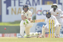 Jos Buttler gets low to reverse, Sri Lanka vs England, 2nd Test, Galle, 3rd day, January 24, 2021