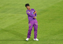 Sandeep Lamichhane's double-wicket over had a big impact, Hobart Hurricanes vs Sydney Sixers, BBL 2020-21, Melbourne, January 24, 2021