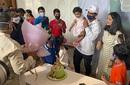 Ajinkya Rahane enjoyed a happy homecoming, Mumbai, January 21, 2021