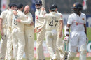 Jack Leach struck early in England's second innings, Sri Lanka vs England, 2nd Test, Galle, 4th day, January 25, 2021