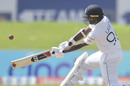 Lasith Embuldeniya struck important lower-order runs, Sri Lanka vs England, 2nd Test, Galle, 4th day, January 25, 2021