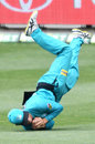Mitchell Swepson took an excellent catch in the deep, Brisbane Heat vs Perth Scorchers, BBL, Adelaide, January 26, 2021
