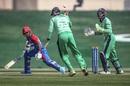 Andy Balbirnie takes a sharp catch to dismiss Hashmatullah Shahidi, Afghanistan vs Ireland, 3rd ODI, Abu Dhabi, January 26, 2021