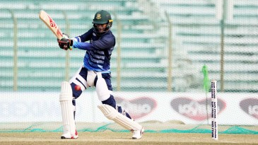 Shakib Al Hasan has recovered from the groin injury he suffered during the third ODI