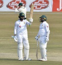 Faheem Ashraf scored a half-century, Pakistan vs South Africa, 2nd Test, Rawalpindi, 2nd day, February 5, 2021