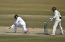 Azhar Ali sweeps fine, Pakistan vs South Africa, 2nd Test, Rawalpindi, 3rd day, February 6, 2021