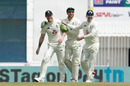 Ben Stokes took a couple of fine low catches to wrap up India's tail, India vs England, 1st Test, Chennai, 4th day, February 8, 2021
