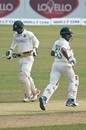 Liton Das and Mehidy Hasan put together a century stand for the seventh wicket, Bangladesh vs West Indies, 2nd Test, Dhaka, 3rd day, February 13, 2021