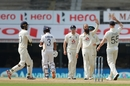 Moeen Ali accounted for Ajinkya Rahane, India vs England, 2nd Test, Chennai, 3rd day, February 15, 2021