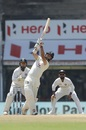 Moeen Ali launches one down the ground, India vs England, 2nd Test, Chennai, 4th day, February 16, 2021
