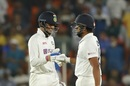 Rohit Sharma and Shubman Gill shared an unbeaten opening stand, India vs England, 3rd Test, Ahmedabad, Day 2, February 25, 2021