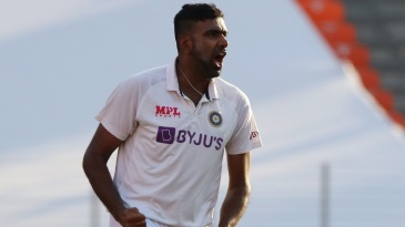 Live Report - India vs England, 4th Test, Ahmedabad, 1st day