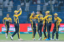 Wahab Riaz took 4 for 17, Islamabad United vs Peshawar Zalmi, PSL 2021, Karachi, February 27, 2021
