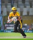 Ravi Bopara struck an unbeaten 58, Karachi Kings v Peshawar Zalmi, PSL 2021, Karachi, March 3, 2021