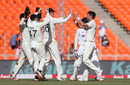 James Anderson trapped Shubman Gill lbw with his third ball, India vs England, 4th Test, Ahmedabad, 1st Day, March 4, 2021