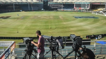 With PSL 2021 indefinitely postponed, it's time for the broadcasters to pack their equipment up