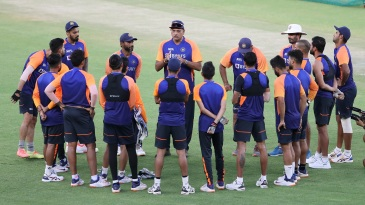 Ravi Shastri plots India's road to the T20 World Cup