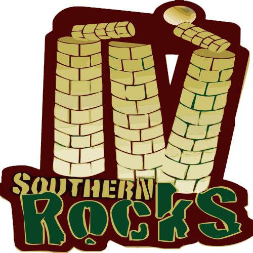 Southern Rocks