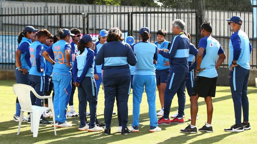 England Women vs India Women 2021 - Shiv Sunder Das named India Women batting coach for England tour
