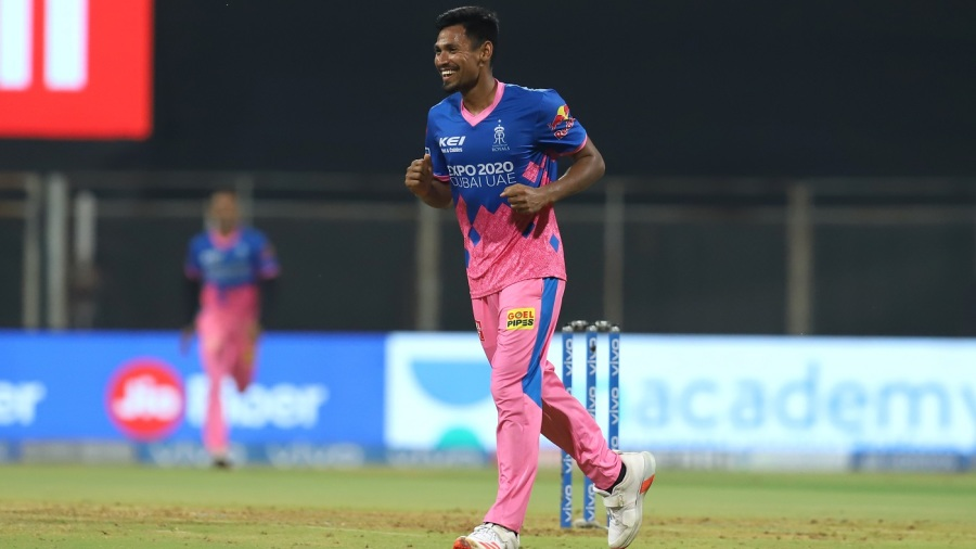 IPL 2021 - No fairytale yet for Mustafizur Rahman, but he's in there fighting | Cricket | ESPNcricinfo.com