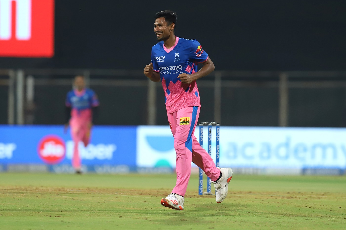 Mustafizur Rahman profile and biography, stats, records, averages, photos  and videos