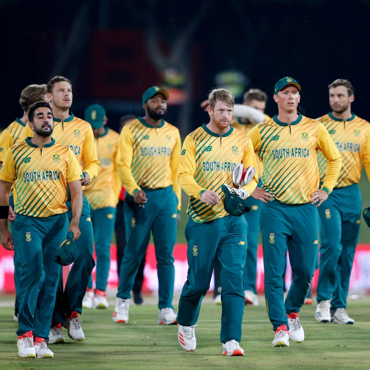 SA vs Pak T20Is - South Africa review - A problem of plenty at the top and  plenty of problems elsewhere