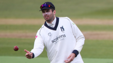 Dom Sibley returned to Warwickshire duty