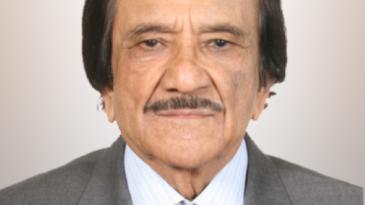 Kamal Ziaul Islam, who was BCB president from January 30, 1983, to February 18, 1987