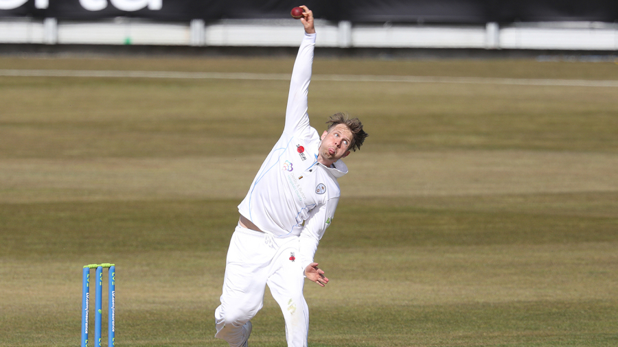 Matt Critchley has enjoyed a fine start to the season with bat and ball