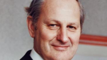 A portrait of Peter Sutcliffe
