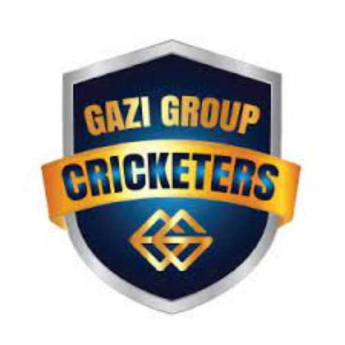 Gazi Group Cricketers
