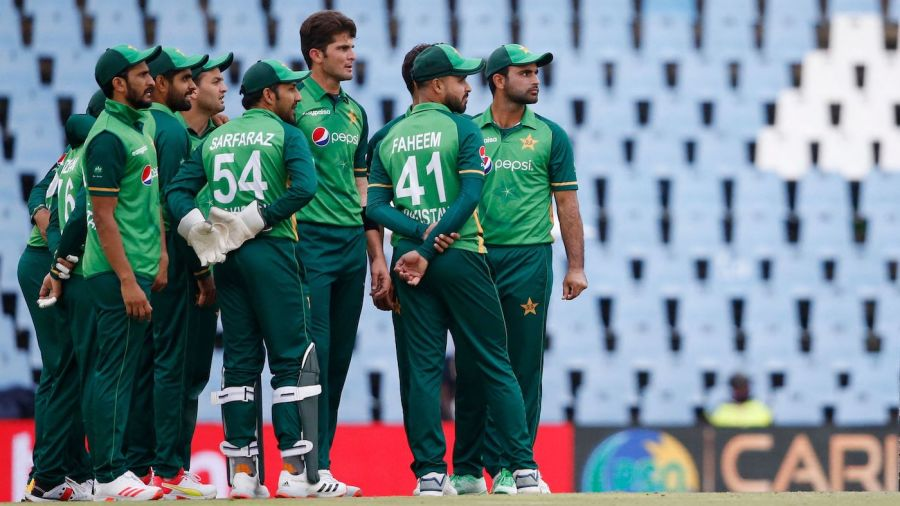 Pakistan wait for a review decision of the dismissal of Aiden Markram