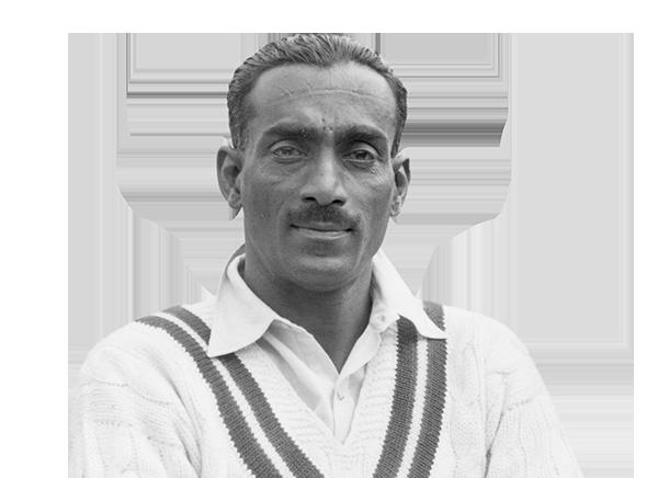 C.K.Nayudu | Indian cricket team captains | KreeOn