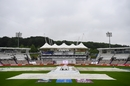 Another day, same story: the weather continued to play havoc at the WTC final, India vs New Zealand, World Test Championship (WTC) final, 4th day, Southampton, June 21, 2021