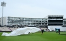 The covers come out early on day five, World Test Championship (WTC) final, 5th day, Southampton, June 22, 2021