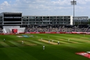 The sun shines down on the WTC final, finally, India vs New Zealand, World Test Championship (WTC) final, Southampton, Day 6 - reserve day, June 23, 2021