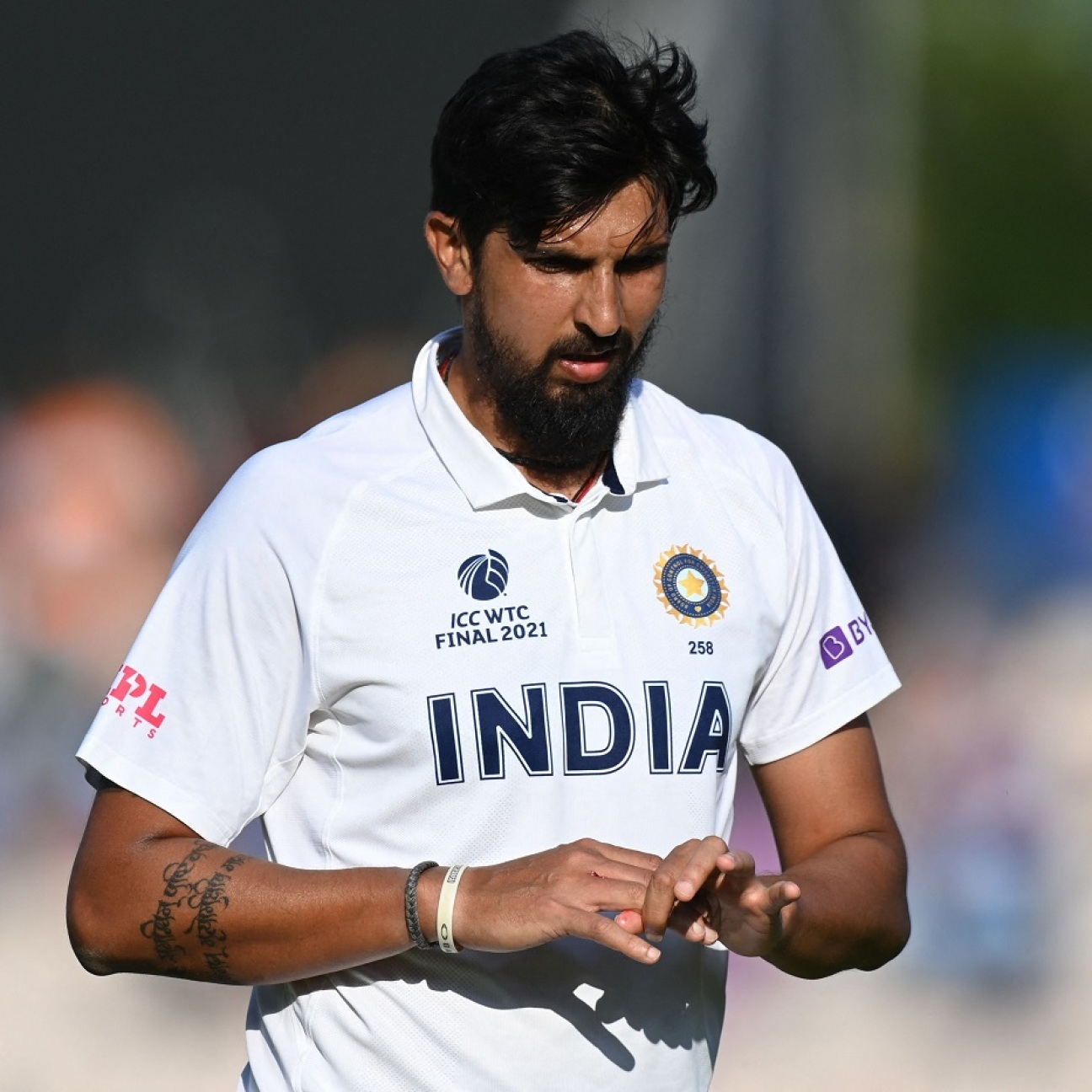 Ishant Sharma profile and biography, stats, records, averages, photos and  videos