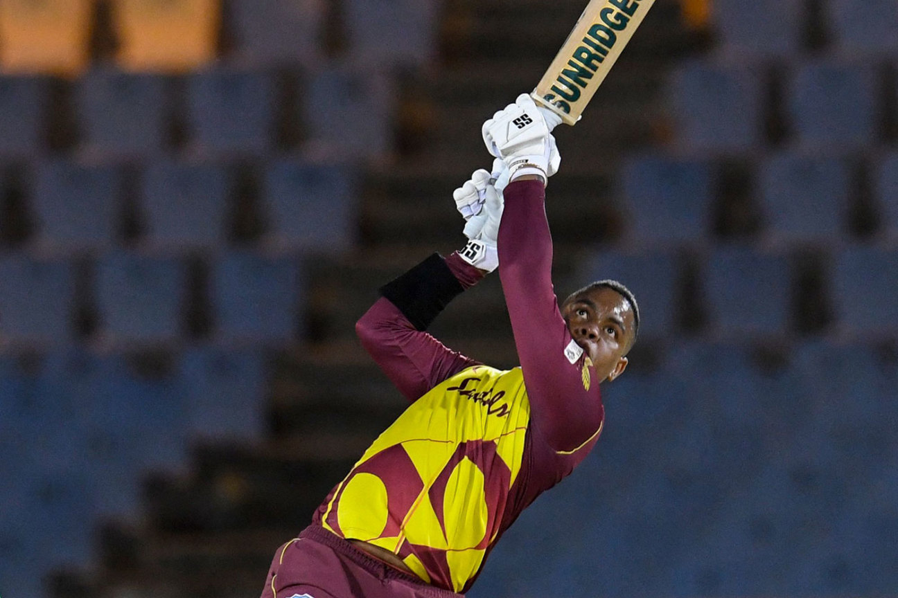 Recent Match Report West Indies Vs Australia 2nd T20i 2021 Espncricinfo Com