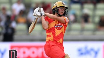 Eve Jones got the Phoenix innings going