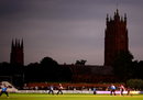 Somerset take on Derbyshire in the Royal London Cup, Somerset vs Derbyshire, Royal London Cup, Taunton, July 25, 2021