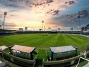 Sharjah Cricket Stadium: a general view