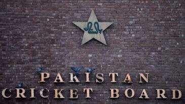 The Pakistan Cricket Board (PCB) headquarters at Lahore's Gaddafi Stadium