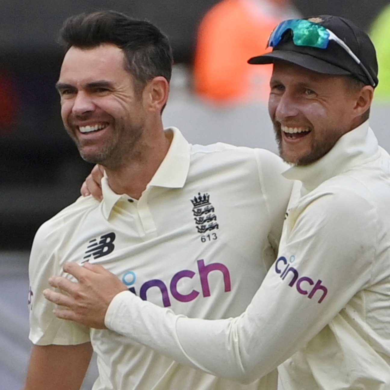James Anderson profile and biography, stats, records, averages, photos and  videos