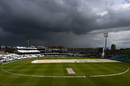 Persistent rain resulted in an abandonment of the early game, Oval Invincibles vs Trent Rockets, Women's Hundred, The Oval, August 8, 2021