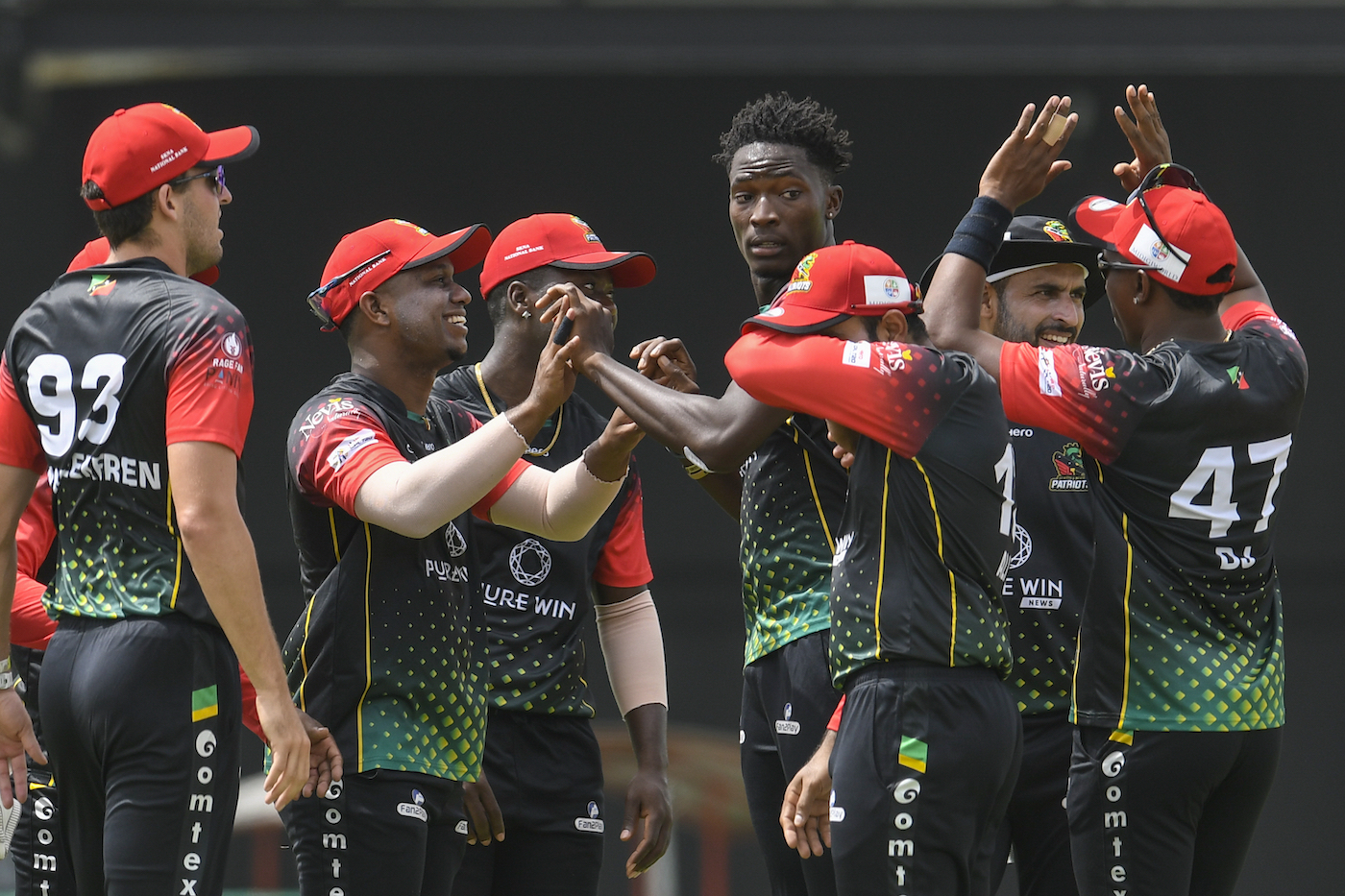 St Kitts and Nevis Patriots vs Jamaica Tallawahs the match 21 predictions in Caribbean Premier League: CPL 2021