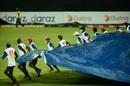 Rain interrupted South Africa's chase, Sri Lanka vs South Africa, 3rd ODI, Colombo, September 7, 2021