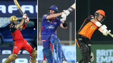 Glenn Maxwell, Steven Smith and David Warner will be among those searching for pre-World Cup form