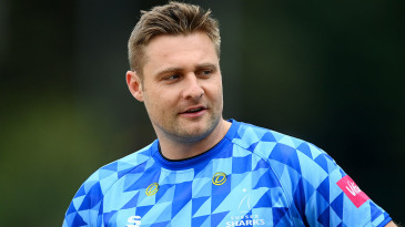 Luke Wright will captain Sussex on T20 Finals Day