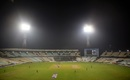 A view of the Eden Gardens during the 2021 Bengal T20 Challenge final, Barrackpore Bashers vs Kolkata Heroes, final, 2021 Bengal T20 Challenge, Kolkata, September 23, 2021